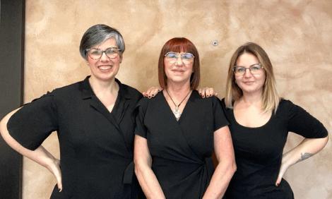 Contatti ed orari dello staff del centro estetico la rugiada castiglione delle stiviere