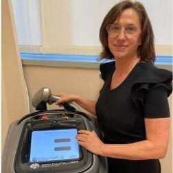 check-up per laser centro estetico la rugiada castiglione delle stiviere